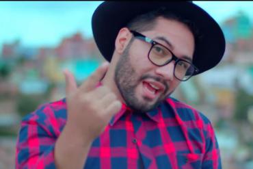 Foto del videoclip Nueva Vida