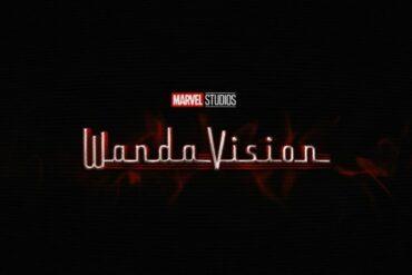 Logo de la serie WandaVision