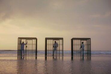 foto del videoclip Lucas 23:32